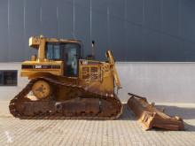 Caterpillar D6R LGP bulldozer cingolante usato