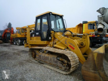 Caterpillar track loader Caterpillar 953 C Laderaupe