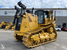 Caterpillar D8T buldozer pe șenile second-hand