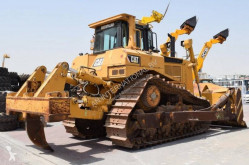 Caterpillar D8R tweedehands bulldozer op rupsen