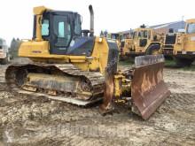 Komatsu D61PX-15E0 bulldozer sur chenilles occasion