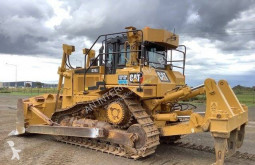 Caterpillar D7R Series 2 bulldozer sur chenilles occasion