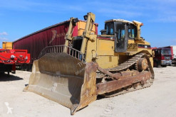 Caterpillar D8N bulldozer sur chenilles occasion