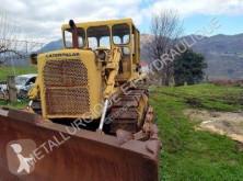 Caterpillar D7G D7g tweedehands bulldozer op rupsen