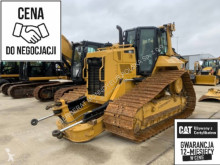 Caterpillar used crawler bulldozer
