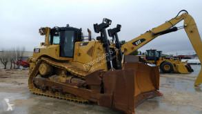 Caterpillar D8T D8T bulldozer på larvefødder brugt