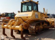 Komatsu D65EX-16 bulldozer sur chenilles occasion