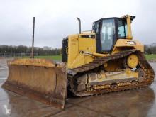 Caterpillar D6N bulldozer cingolante usato