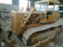 Caterpillar D4D buldozer pe șenile second-hand