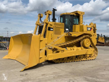 Caterpillar D9R tweedehands bulldozer op rupsen