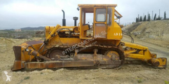 Fiat AD14 used crawler bulldozer
