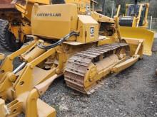 Bulldozer Caterpillar D5B bulldozer de cadenas usado