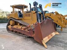 Bulldozer bulldozer de cadenas Caterpillar D8R