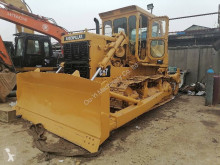 Caterpillar D7G D7G bulldozer sur chenilles occasion