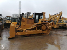 Caterpillar D8R buldozer pe șenile second-hand