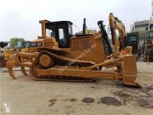 Caterpillar D7R Series 2 D7R bulldozer sur chenilles occasion