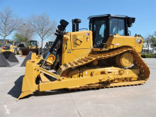 Caterpillar D6LGP used crawler bulldozer