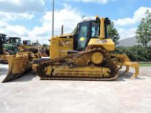 Bulldozer Caterpillar D6NLGP bulldozer de cadenas usado