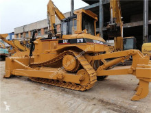 Caterpillar D7 D7R bulldozer sur chenilles occasion