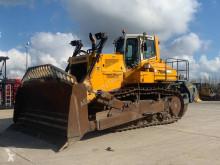 Liebherr PR764 used crawler bulldozer