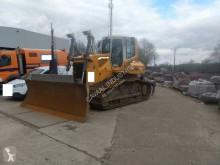 Liebherr PR 724 LGP used crawler bulldozer
