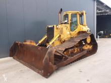 Caterpillar D5H bulldozer på larvband begagnad