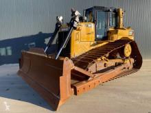 Caterpillar D6T LGP bulldozer på larvband begagnad