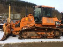 Komatsu D 61 EX-24 bulldozer sur chenilles occasion