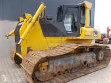 Komatsu D65PX-15 bulldozer sur chenilles occasion