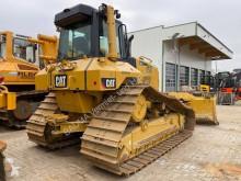 Bulldozer Caterpillar D 6 N LGP (12001606) bulldozer de cadenas usado
