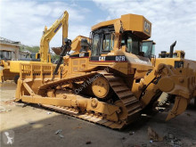Caterpillar D7R Series 2 D7R buldozer pe șenile second-hand