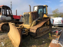 Caterpillar D6N XL buldozer pe șenile second-hand