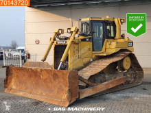 Caterpillar D6T bulldozer sur chenilles occasion