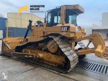 Bulldozer Caterpillar D6T LGP bulldozer de cadenas usado