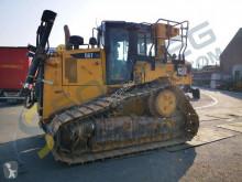Bulldozer Caterpillar D6TXW bulldozer de cadenas usado