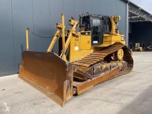 Bulldozer bulldozer de cadenas Caterpillar D6T LGP