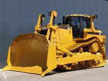 Bulldozer bulldozer de cadenas Caterpillar D8T
