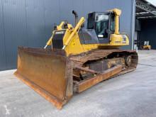 Bulldozer bulldozer de cadenas Komatsu D65PX-15