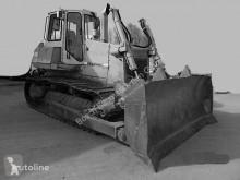 Liebherr PR732 L used crawler bulldozer