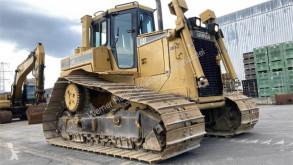 Caterpillar D6R LGP III buldozer pe șenile second-hand