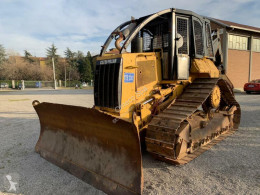 Caterpillar 527G used crawler bulldozer