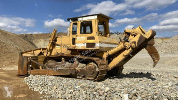 Liebherr PR751 bulldozer sur chenilles occasion