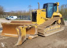 Bulldozer Caterpillar D6N LGP GHS bulldozer de cadenas usado