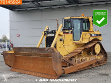 Caterpillar D6R buldozer pe șenile second-hand