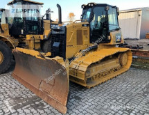 Caterpillar D6KMP used crawler bulldozer