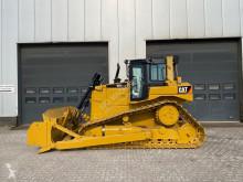 Caterpillar D6R LGP bulldozer sur chenilles occasion