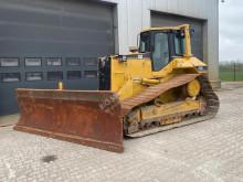 Bulldozer Caterpillar D6M LGP bulldozer de cadenas usado