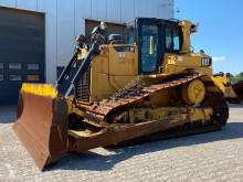 Caterpillar D6T used crawler bulldozer