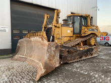 Caterpillar D8R bulldozer cingolante usato