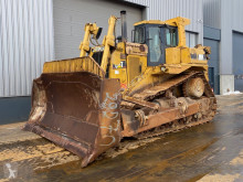 Caterpillar D9R bulldozer cingolante usato